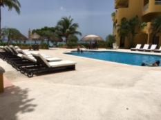 Playa Azul Pool