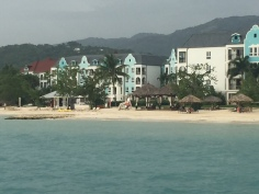 Sandal's Beachfront