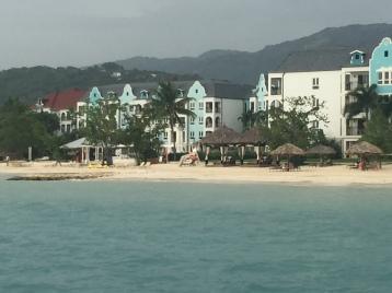 Sandal's Beachfront