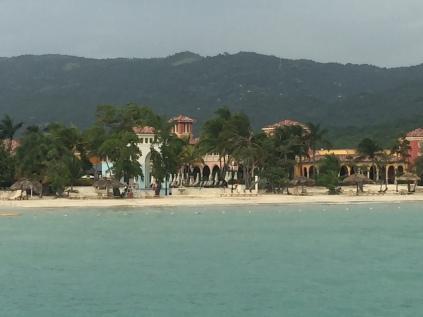 Sandals Beachfront