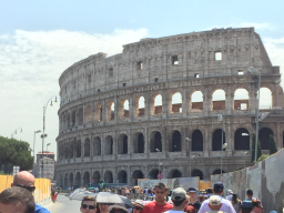 Rome, The Eternal City