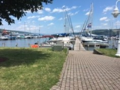 Captain Bill's Marina Seneca Lake