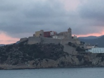 Ibizza Fortress