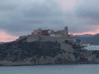 Ibizza Fortress
